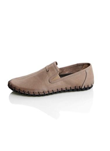 Vronsky Ayakkabı Camel